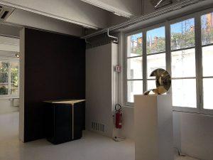 10 Corso Como | Pierre Cardin | Les Sculptures Utilitaires