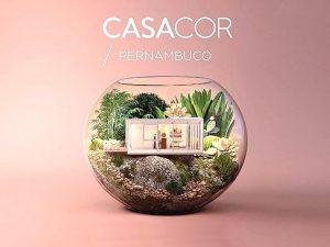 CASA COR Pernambuco
