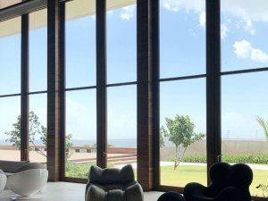 ampla e antenada, a casaurbana acima  — projetada da arquitetura à ambientação  —  está em fase de finalização | em breve na galeria de arquitetura residencial
