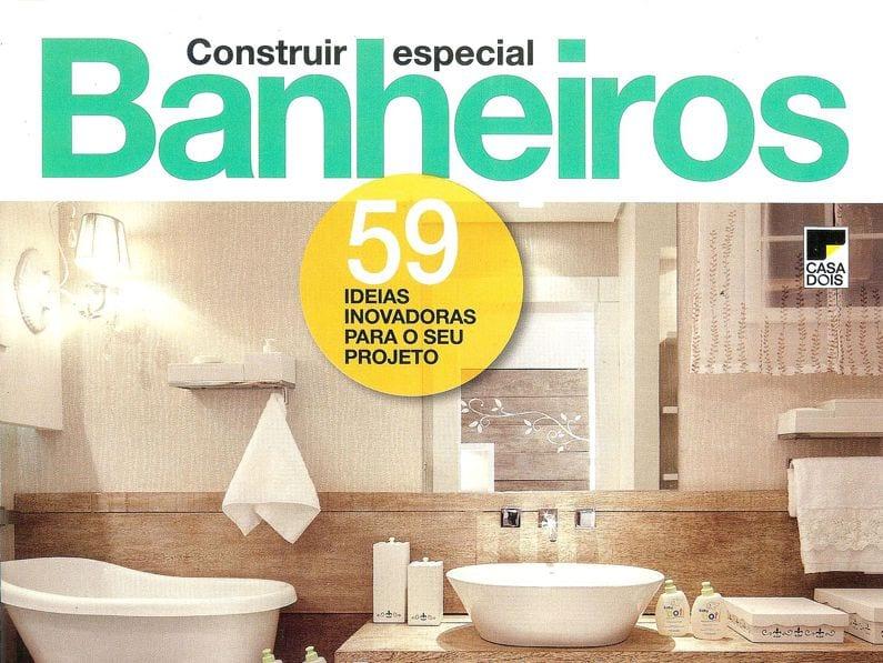 construir  |  especial banheiros