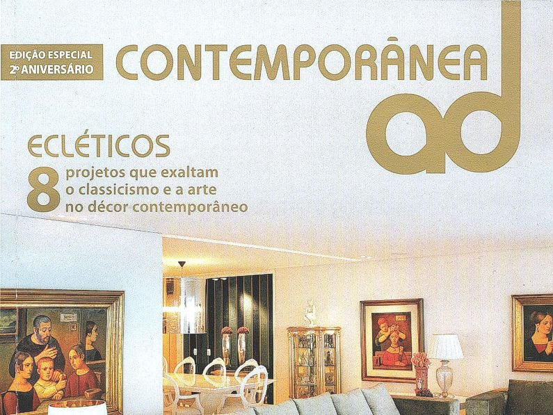 contemporânea  ad