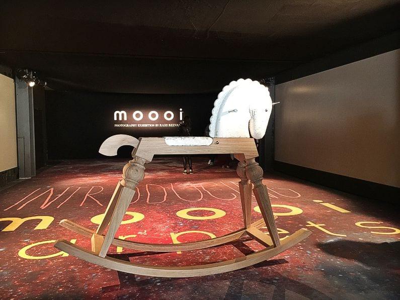moooi  |  milão 2015