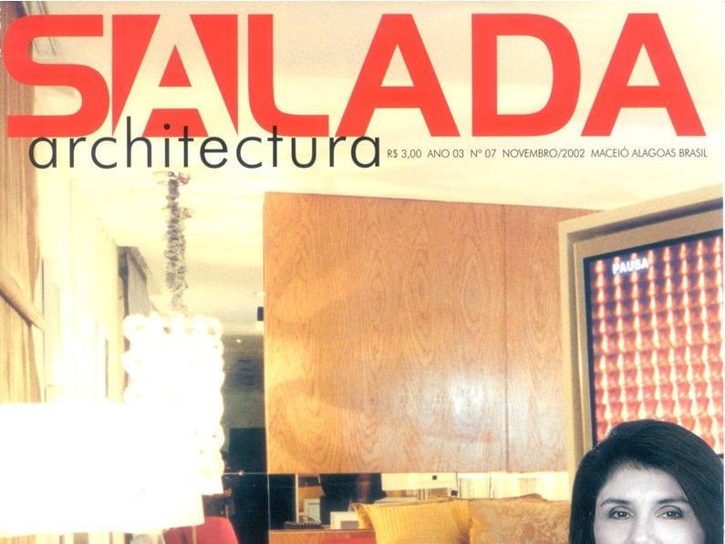 salada arquitetura