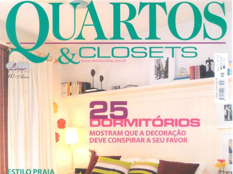quartos & closets