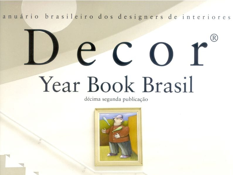 decor year book