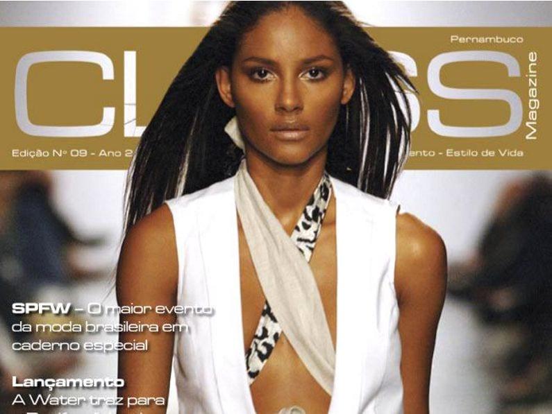 class magazine