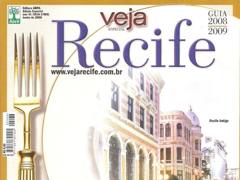 veja recife