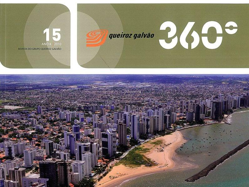 revista 360º