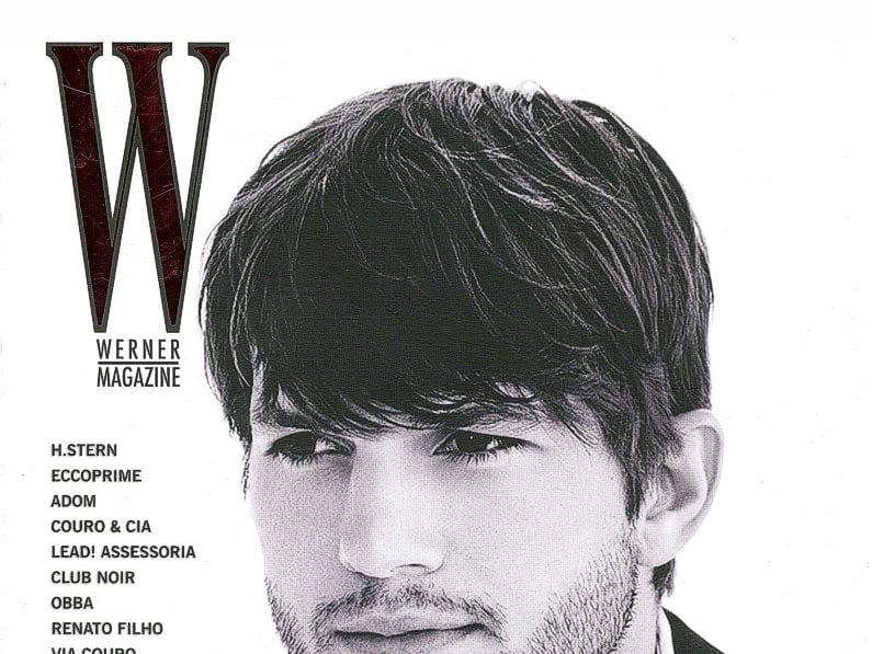 werner magazine