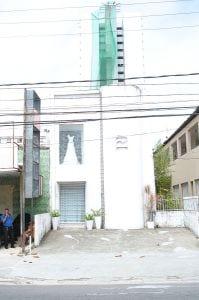 zezinho e turibo santos | santos & santos arquitetura