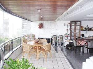 zezinho . turibio . santos . arquitetura . residencial . apartamento . 200 . am . abertura - 04