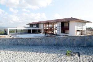 zezinho . turibio . santos . arquitetura . residencial . casa de campo . 920 . sn . abertura - 04