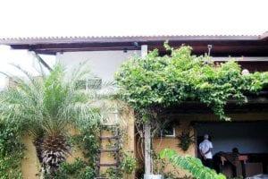 zezinho . turibio . santos . arquitetura . residencial . casa de campo . 580 . m a . abertura - 04