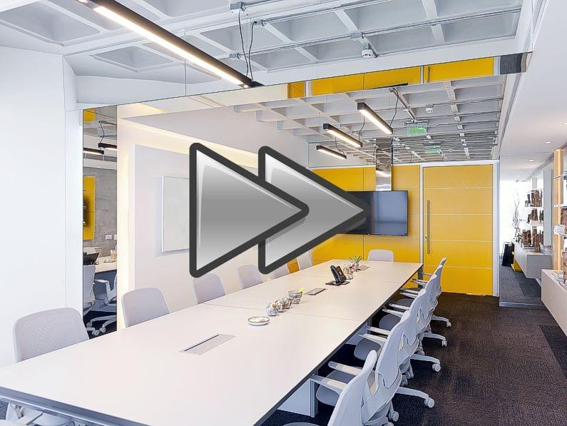 fast forward  |  escritório comercial
