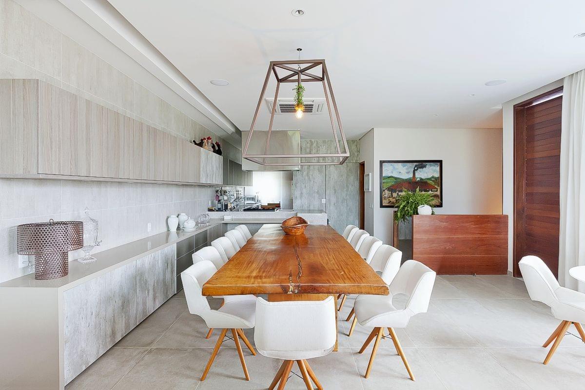 em breve na galeria de arquitetura residencial | casa de campo