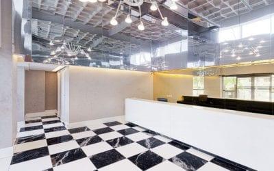 hall empresarial