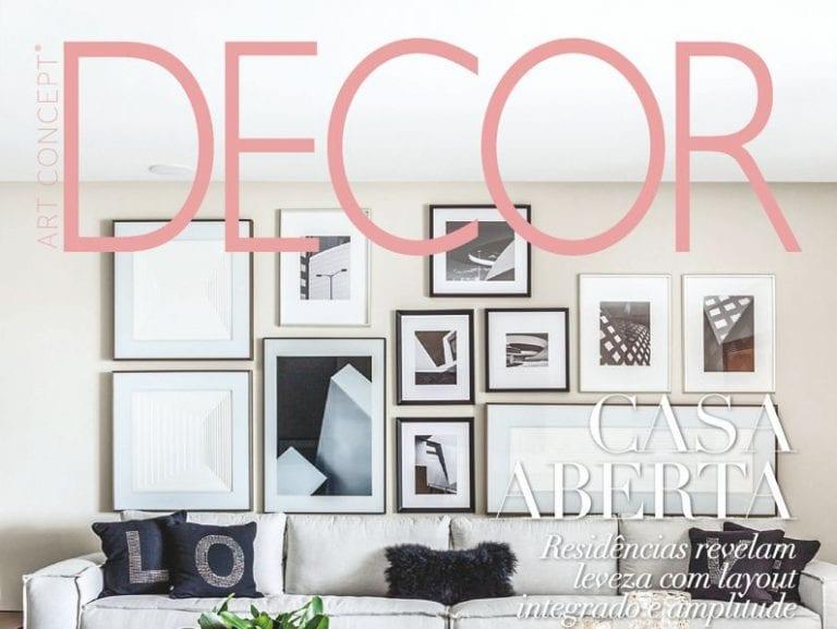 art concept decor
