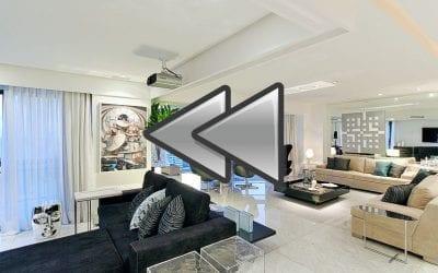 rewind  |  apartamento