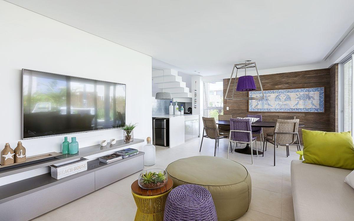 em breve na galeria de arquitetura residencial | casa de praia