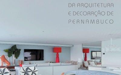 anuário da arquitetura e decoração de pernambuco