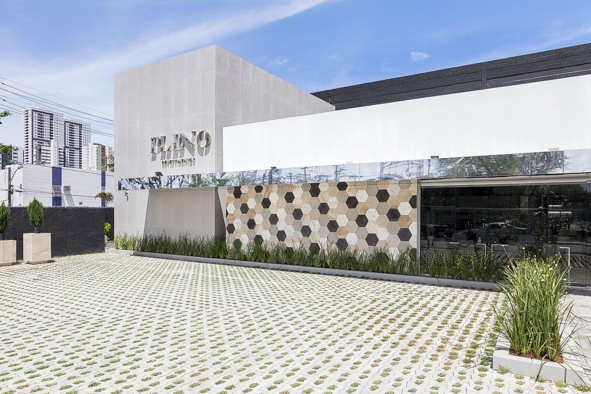 em breve na galeria de arquitetura comercial | Pleno Revestimentos