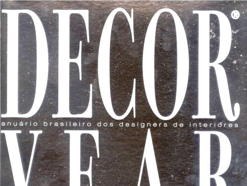 decor year book
