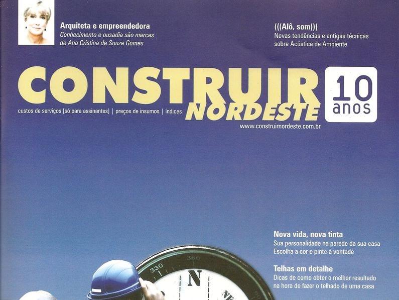 construir nordeste