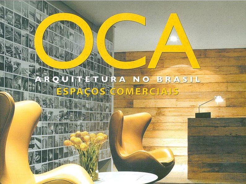 oca  |  arquitetura no brasil