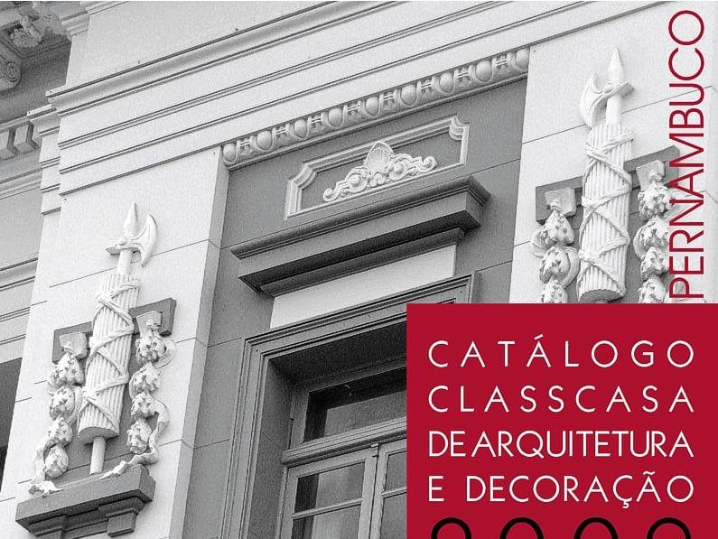 catálogo class casa