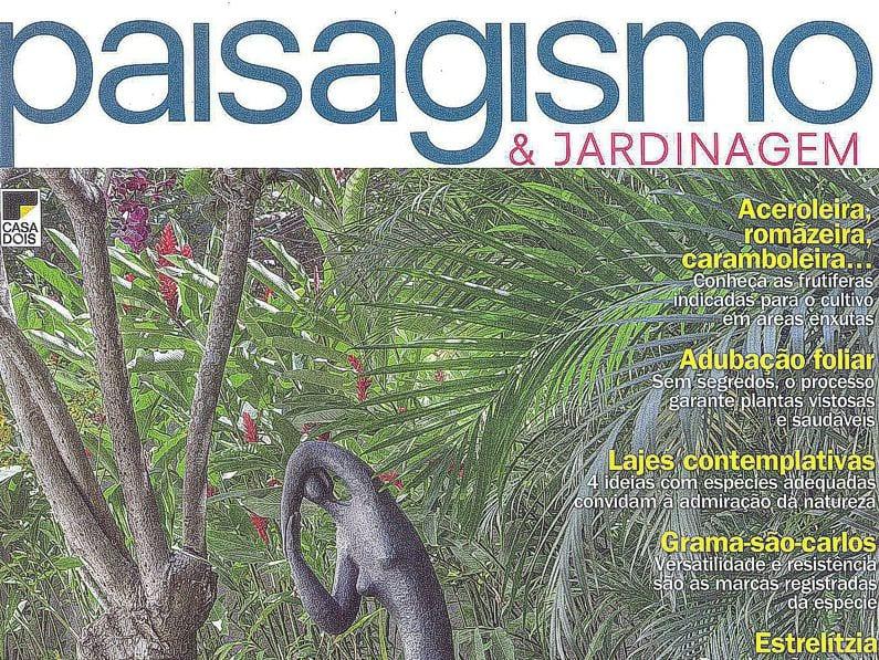 paisagismo & jardinagem